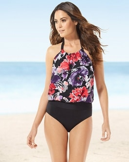 Magicsuit Alicia Swim Tankini Top