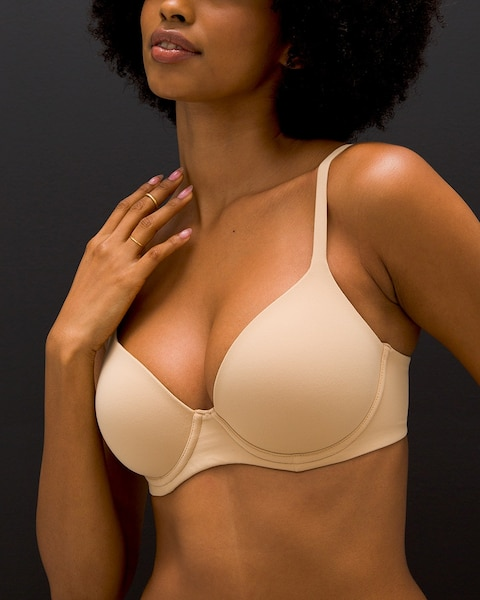 d3b5223887fce Shop Soma s Luxurious Collections of Unlined Bras - Soma