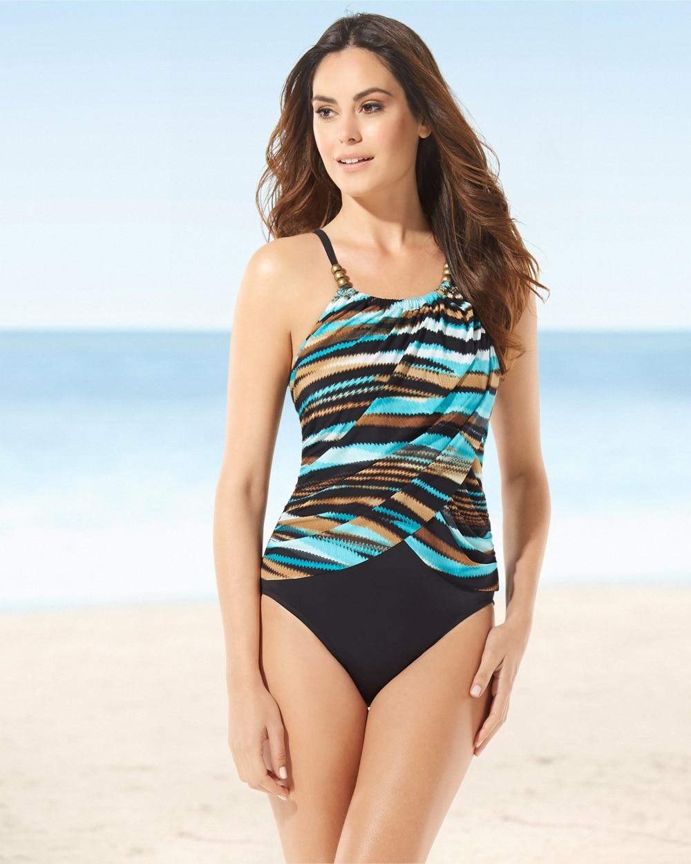 3223f0c4579 Magicsuit Lisa One Piece Swimsuit - Soma