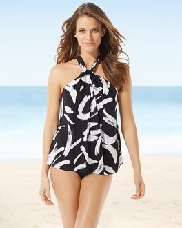 Magicsuit Layla Swim Tankini Top