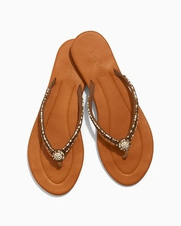Skemo Lorena Thong Sandals