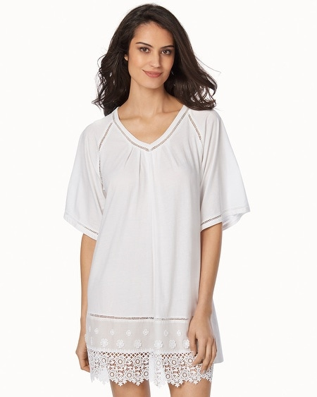 Cotton Cluny Sleepshirt