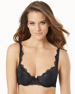 Felina Monica Demi Unlined Bra