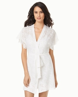 In Bloom by Jonquil Elise Short Robe