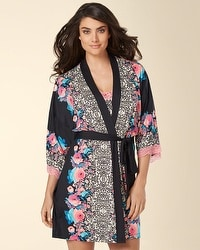 Shop Womens Robes Spa And Bath Robes Soma