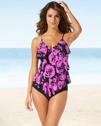 Magicsuit Rita Tankini Swim Top