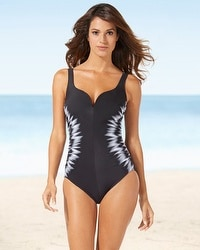 Miraclesuit Temptress One Piece Swimsuit