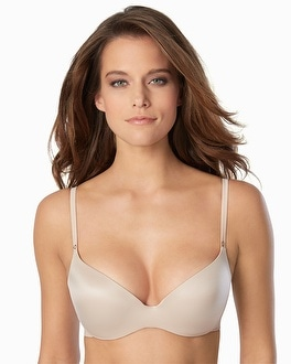 Silent Assembly Demi Bra