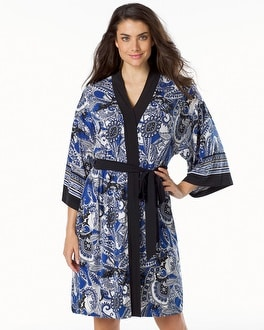 Charmed Collection Short Robe Drama