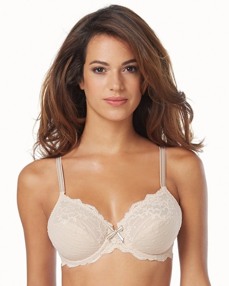 Rive Gauche Full Coverage Unlined Bra