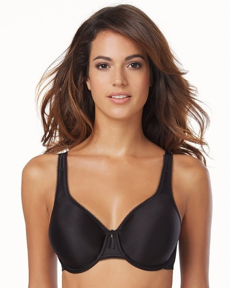 Basic Beauty Unlined Underwire Bra