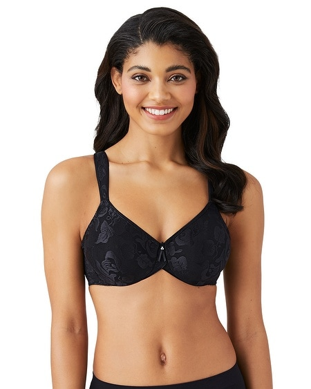Awareness Seamless Unlined Underwire Bra