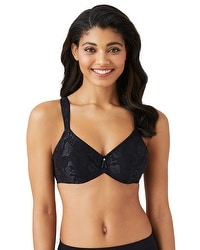Wacoal Awareness Seamless Unlined Underwire Bra