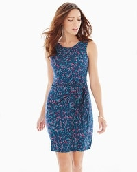 Leota Sleeveless Madison Dress