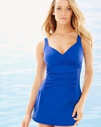 Soma Swim Slimming Swimdress