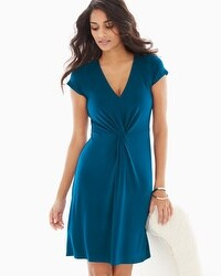 Leota Cap Sleeve Charlotte Dress