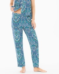 Cool Nights Ankle Pajama Pants