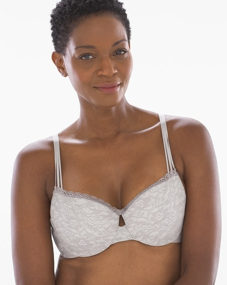 079958d206 Enticing Lift Unlined Balconette Bra