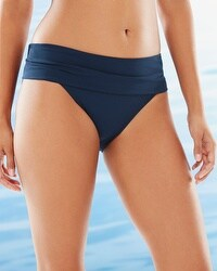 Profile by Gottex Navy Swim Bottom