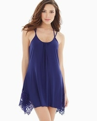 In Bloom by Jonquil Sequoia Chemise Navy