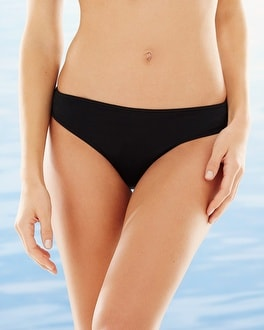 Freya Deco Hipster Swim Bottom Black