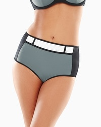 Freya Bondi High Waist Swim Bottom