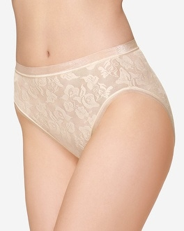 Wacoal Awareness High Leg Brief