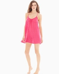 In Bloom by Jonquil Hana Sleep Chemise Pink