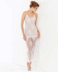 Jonquil Alana Nightgown Ivory