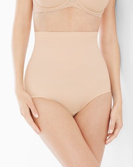 Zoned 4 Shape High-Waist Brief