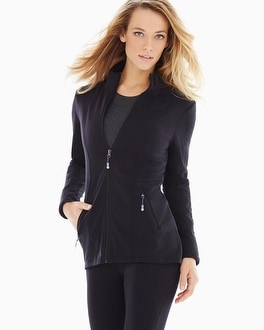 Slimming Miraclesuit Sport Athletic Jacket