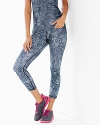 MSP by Miraclesuit Crop Reversible Slimming Pants