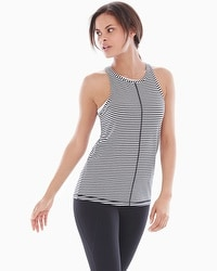 MSP by Miraclesuit Striped Tank