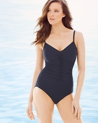 Miraclesuit Nip N Tuck One Piece Swimsuit