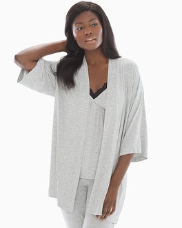 Cool Nights Pajama Wrap