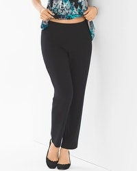 Live. Lounge. Wear. Soft Jersey Narrow-Leg Lounge Pants