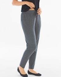 Cozy Lounge Jogger Pants Heather Quartz