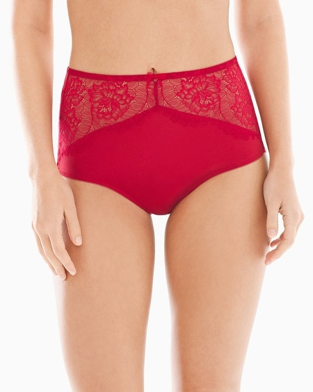 Retro Brief Panty