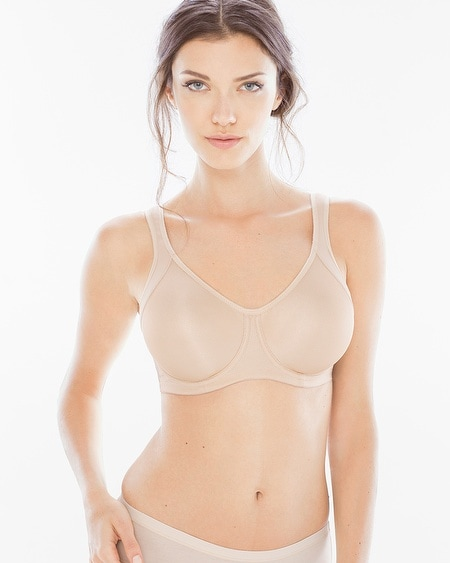 Momentum Underwire Sports Bra