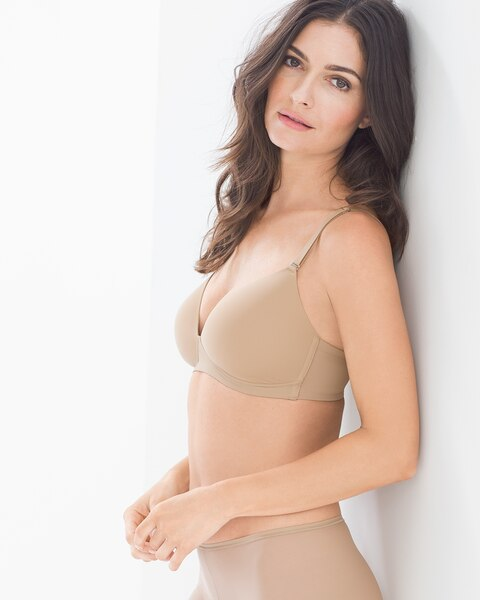 c4f069347f5bd Return to thumbnail image selection Wireless Bra