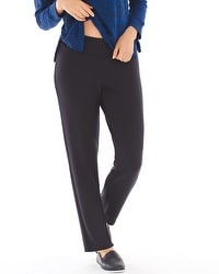 Live. Lounge. Wear. Divine Terry Slim Leg Pant