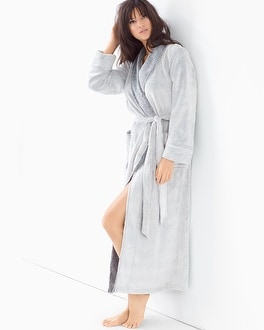 Embraceable Luxe Long Robe