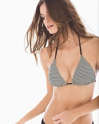 Soma Swim Triangle Bikini Swim Top
