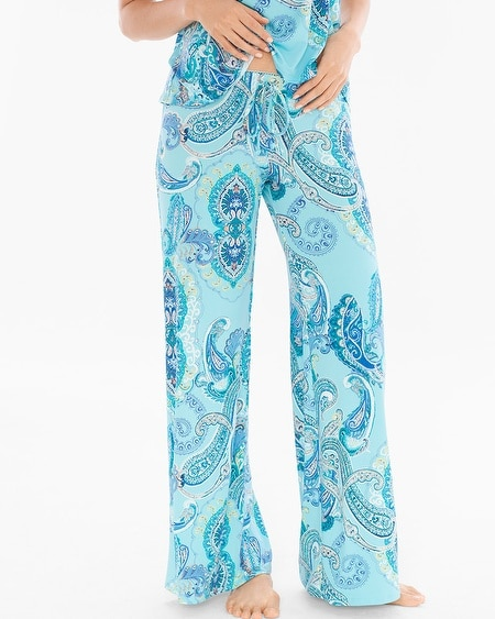 Sea Ridge Pajama Pants