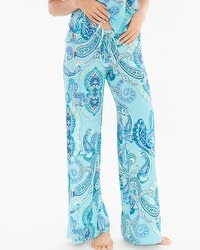 In Bloom Sea Ridge Pajama Pants