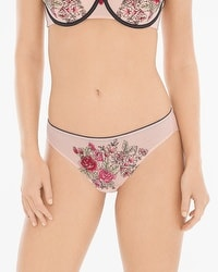 Limited Edition Lace Affaire Cheeky Bikini