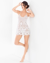 In Bloom Las Flores Sleep Chemise with Panty