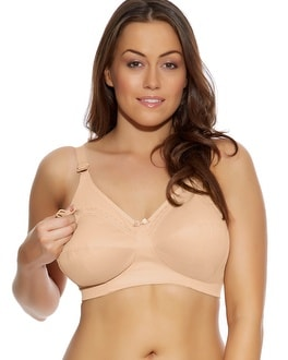 Elomi Beatrice Wireless Nursing Bra