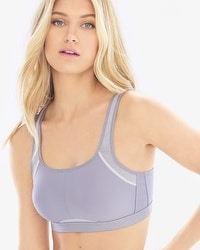 Wacoal High Impact Mesh Sports Bra