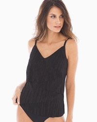 Magicsuit In the Fold Chloe Swim Tankini Top